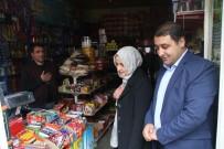 GÜLŞEN ORHAN - Cumhurbaşkanı Başdanışmanı Orhan, Bahçesaray'da Vatandaşlarla Buluştu