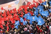 GENEL BAŞKAN YARDIMCISI - Cumhurbaşkanı Erdoğan Açıklaması '2019 Seçimleri Ülkemizin En Kritik Tarihi Önemi En Yüksek Seçimlerinden Biri Olacak'