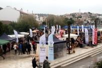 TICARET VE SANAYI ODASı - Datça, Badem Çiçeği Festivaliyle Renklendi