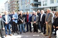 MEHMET TÜRKÖZ - Didim'de Yeni Bir Kültür Derneği Açıldı