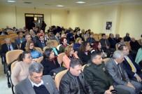 BELEDİYE MECLİS ÜYESİ - Didim Kent Konseyi Olağan Genel Kurulu Yapıldı
