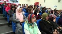 KURAN KURSU - Diyanet İşleri Başkanı Ali Erbaş Öğrencilerle Bir Araya Geldi