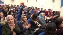 HAZRETI MUHAMMED - Diyanet İşleri Başkanı Erbaş, Hatay'da Öğrencilerle Buluştu
