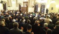 SABAH NAMAZı - Diyanet İşleri Başkanı Erbaş, Sabah Namazında Vatandaşlarla Buluştu