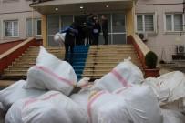 Diyarbakır'da Uyuşturucu Tacirlerine Göz Açtırılmıyor