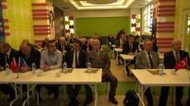 DIŞİŞLERİ BAKANI - DSP Genel Başkanı Aksakal Açıklaması
