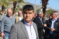 İÇMELER - DTO Marmaris Şube Başkanlığı İçin Yarış Başladı