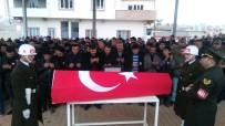 NURETTİN CANİKLİ - (Duzeltme) Cumhurbaşkanı Erdoğan'ın Katıldığı Törenle Mezun Olan Astsubay, Trafik Kazasında Şehit Oldu
