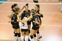 ECZACıBAŞı - Eczacıbaşı Vitra, Bursa Büyükşehir Belediyspor'u 3-0'La Geçti