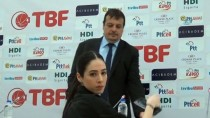 BASKETBOL - Ergin Ataman Açıklaması 'Anadolu Efes Finallere Alışkın Bir Takım'