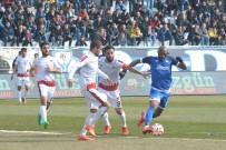 KARADENIZ - Erzurumspor Gol Oldu Yağdı