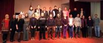 EĞİTİM FAKÜLTESİ - ESOGÜ'de TÜBİTAK Fonları Ve Başvuru Süreçleri Hakkında Bilgilendirme Toplantısı