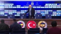 TÜRK SILAHLı KUVVETLERI - Fenerbahçe-Aytemiz Alanyaspor Maçından Notlar