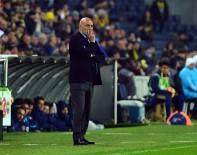 HIKMET KARAMAN - 'Fenerbahçe'nin Bir Golü Ofsayt, Bir Golü De Verilmedi'