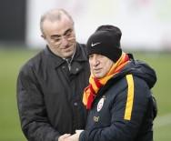 FLORYA - Galatasaray, Kasımpaşa Maçı Hazırlıklarını Tamamladı