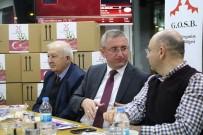 MEHMED ALI SARAOĞLU - Gediz OSB Yönetimi'nden Zeytindalı Harekatı'na Destek