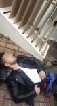 ÇATIŞMA - Gölcük'te Silahlı Çatışmada Ölen Gencin Son Anları Ortaya Çıktı
