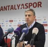 OSMANLISPOR - Hamzaoğlu Açıklaması 'Zor Bir Maçı Kazandık'