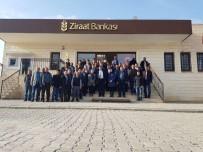 TÜRK SILAHLı KUVVETLERI - Harran Belediyesinden Örnek Davranış