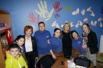AKÜLÜ SANDALYE - 'Her Okul Bir Sandalye' Projesi Yüzleri Güldürdü