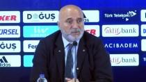 HIKMET KARAMAN - Hikmet Karaman Açıklaması 'Fenerbahçe'yi Ve Aykut Hoca'yı Tebrik Ediyorum'