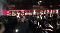 KIRMIZI HALI - Hollanda'da 'Hadi Be Oğlum'un Galası Yapıldı