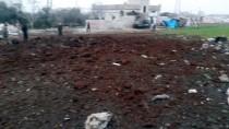 KAZAKISTAN - İdlib'e Yönelik Hava Saldırıları Açıklaması 1 Ölü, 4 Yaralı