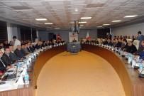 İMAM HATİP OKULLARI - İmam Hatip Okulları Platformu Koordinasyon Toplantısı Yapıldı