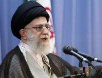 DIŞİŞLERİ BAKANI - İran'dan ABD'ye gözdağı