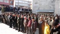 ABDULLAH AKDAŞ - Isparta'da Trafik Kazası Açıklaması 1 Ölü, 1 Yaralı