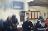 ALKOL SATIŞI - İstanbul Polisinden Alkol Ve Kumar Denetimi