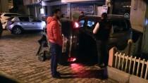 İBRAHİM KARAMAN - İzmir'de Trafik Kazası