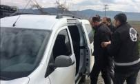CİNAYET ZANLISI - Kahramanmaraş'ta Hakaret Cinayeti