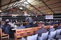 HAZINE MÜSTEŞARLıĞı - Kahta'da İstişare Toplantısı Düzenlendi