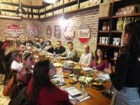 KARADENIZ - Karadenizlilere Sağlık Sigortası Hizmeti