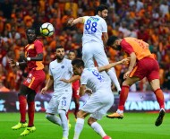 FERNANDO MUSLERA - Kasımpaşa İle Galatasaray 28. Randevuda