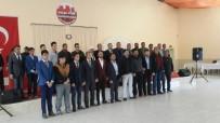 ALI TÜRKER - Kavak'ta Kur'an-I Kerim'i Güzel Okuma Yarışması Yapıldı