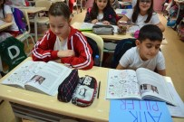 SOSYAL BILGILER - Kdz. Ereğli Belediyesinin Çevre Projesi Ders Kitaplarında Yer Aldı