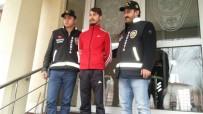 HAPİS CEZASI - Kesinleşmiş Hapis Cezası Bulunan Şahıslar Yakalandı