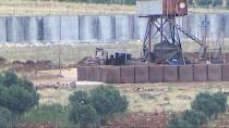 Kilis'te Özel Güvenlik Bölgesi Kararı 4 Mart Tarihine Kadar Uzatıldı