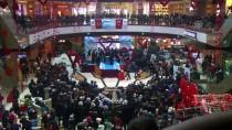 TÜRK KÜLTÜRÜ - Kırgızistan'da Türk Kültürü Tanıtıldı
