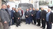 HÜSEYIN YıLMAZ - Kocaeli'de Bal Üreticileri, Afrin Kahramanlarına 1071 Kavanoz Bal Gönderdi