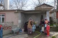 SU FATURASI - Köy Halkı, Ödenmeyen Fatura Nedeniyle 2.5 Yıldır Susuz