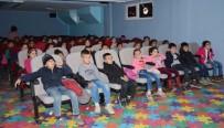 Köyde Yaşayan 3 Bin Çocuk İlk Kez Sinema İzleyecek