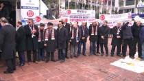 EĞİTİM DERNEĞİ - Maltepe'de 'Uyuşturucuya Hayır' Etkinliği