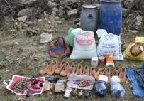 TERÖR OPERASYONU - Mardin Kırsalında Teröristlere Göz Açtırmadılar