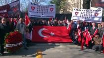 TÜRK SILAHLı KUVVETLERI - Merasim Sokak Şehitleri Anıldı