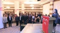 DEVLET BAHÇELİ - MHP Genel Başkan Yardımcısı Durmaz Açıklaması