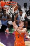 BROWN - NBA All-Star'da Dünya Karması Kazandı, MVP Bogdanovic Oldu