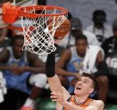 BROWN - NBA All-Star'da MVP Bogdanovic Oldu